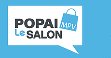 TAPTAP Paris Lille au POPAI 2017 - Marketing point de Vente.
